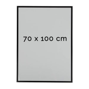 Picture frame 70x100cm